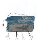 « Mermaid island » par Julie Barranger
