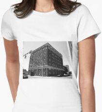 Burlington, North Carolina - Main Street T-Shirt