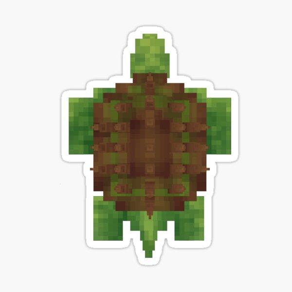 The Turtle (Item) Sticker