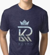 KaRho Koper Edition Tri-blend T-Shirt