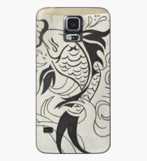 A Fish Out of Water Case/Skin for Samsung Galaxy