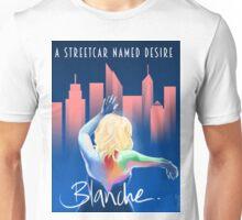Blanche - NYC Unisex T-Shirt
