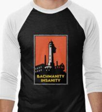 Alcatraz Bachmanity Insanity - Silicon Valley T-Shirt