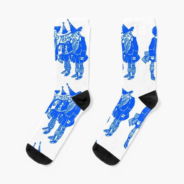 Munchkins! Socks