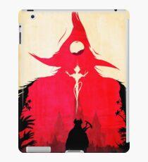 Vinilo o funda para iPad BLOODBORNE - Doble exposición