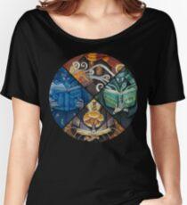 Books Magic Women's Relaxed Fit T-Shirt