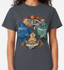 Books Magic Classic T-Shirt