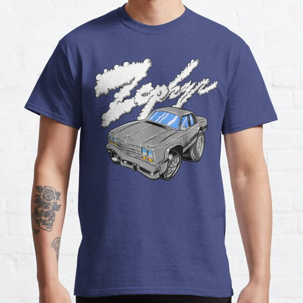 FORD ZEPHYR Classic T-Shirt