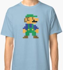 Luigi Classic T-Shirt