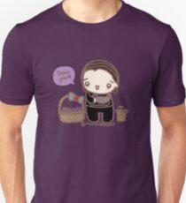 Buck's Plum Unisex T-Shirt