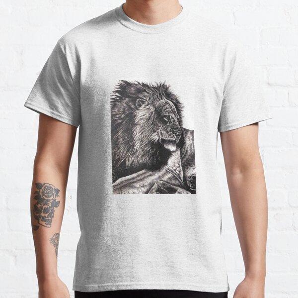 panthera leo Classic T-Shirt
