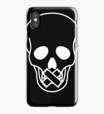 Speaker for the Dead iPhone Case