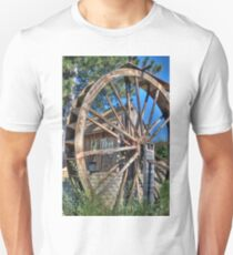 Water Mill Unisex T-Shirt