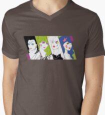 Our Songs Are Better! Men's V-Neck T-Shirt