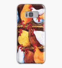 Feast! Samsung Galaxy Case/Skin