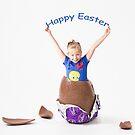 Happy Easter by wendywoo1972