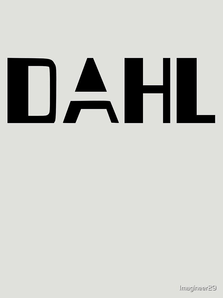 Dahl by Imagineer29