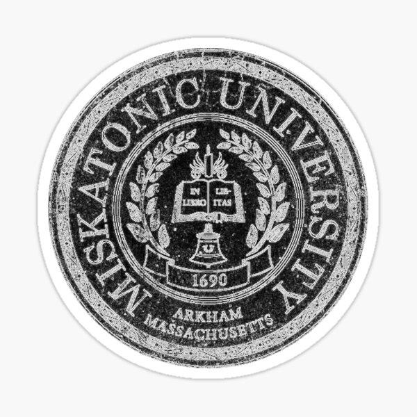 Miskatonic University del mouse