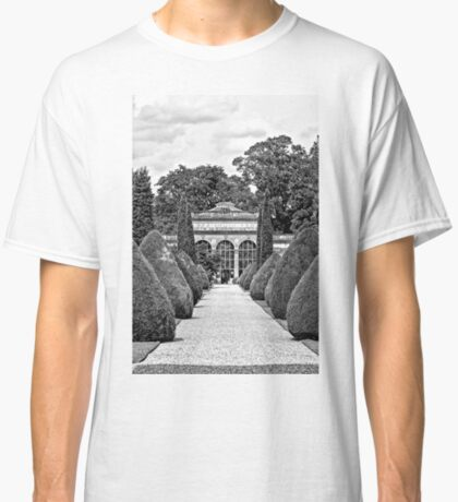 Path to the Orangery  Classic T-Shirt