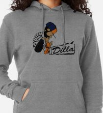 J Dilla - Today In Hip Hop History Lightweight Hoodie