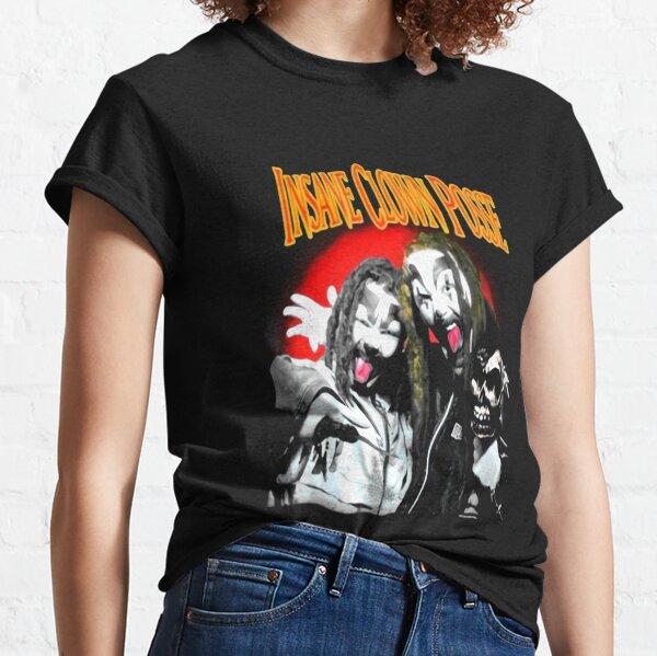 1997 INSANE CLOWN POSSE Vintage Classic T-Shirt