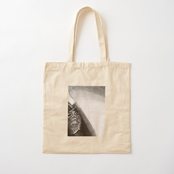 In thought  Cotton Tote Bag