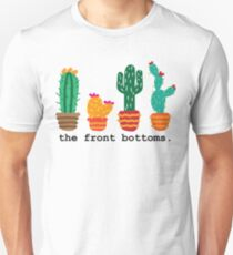The Front Bottoms Cacti T-Shirt