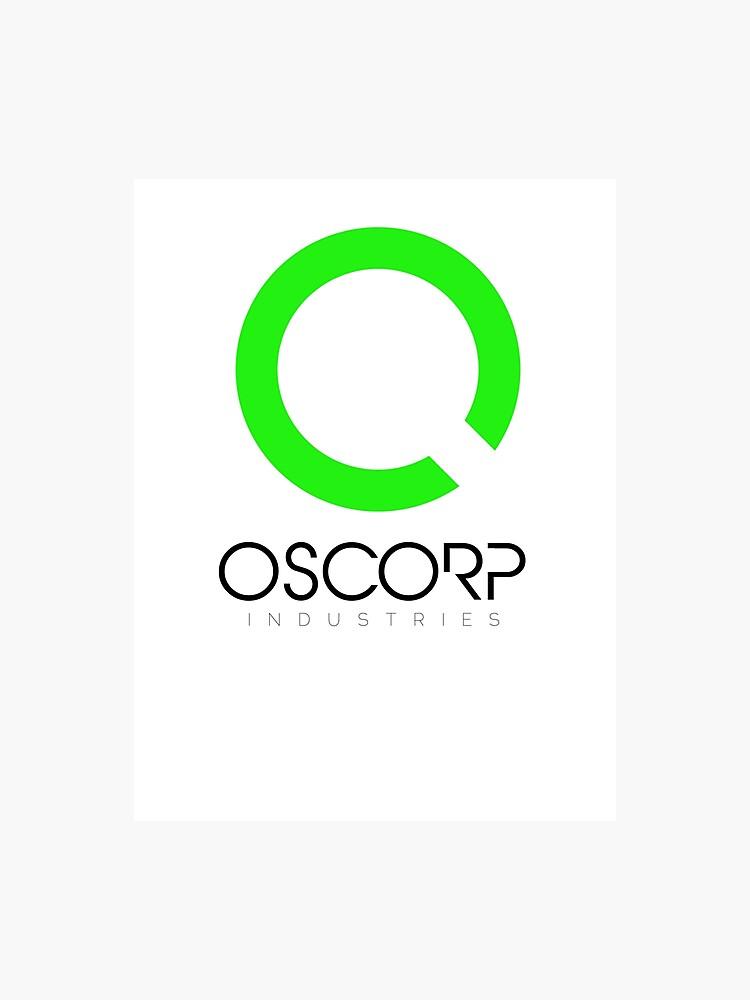 Oscorp Industries | Photographic Print