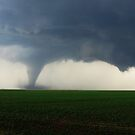 Kansas Tornado by stormypleasures