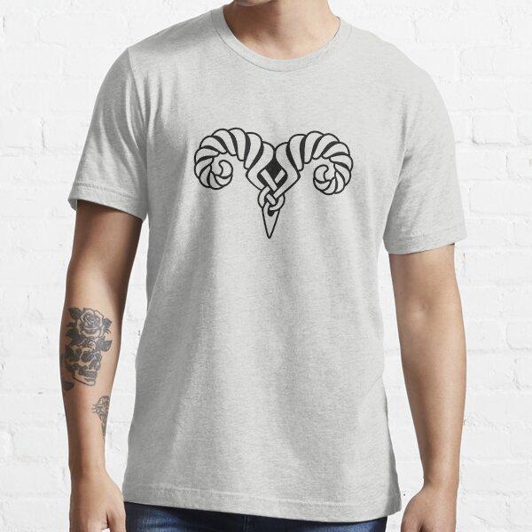 Markarth Essential T-Shirt