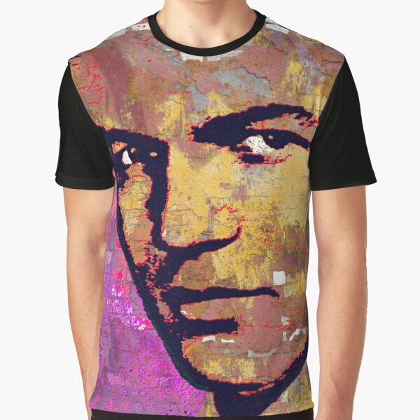 The Seduction of Frank Chambers Graphic T-Shirt