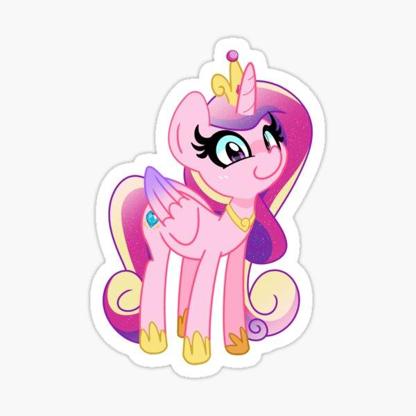 Princess Cadence Sticker