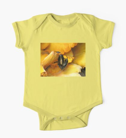 Prionus Laticollis Mating Kids Clothes