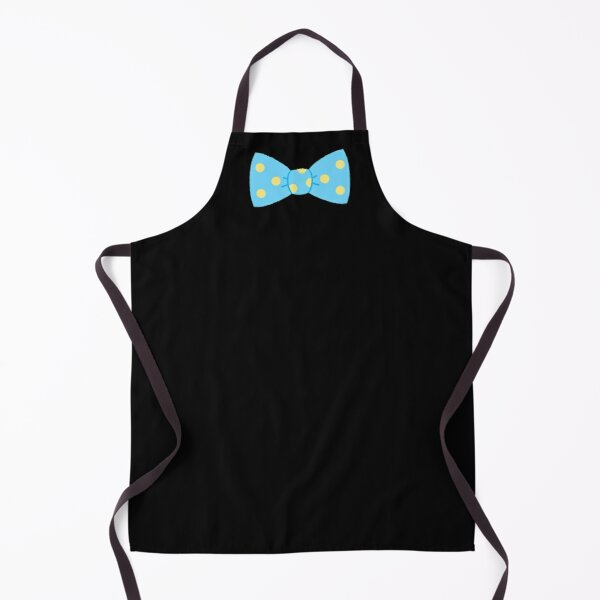 Bow tie  Apron