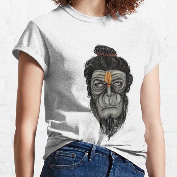 Hanuman Classic T-Shirt