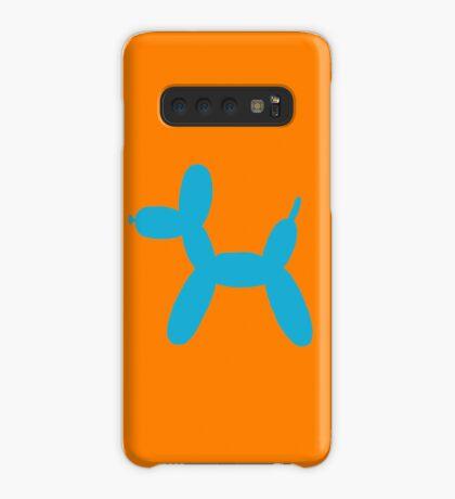 The Balloon Dog Case/Skin for Samsung Galaxy