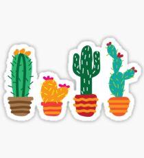 Kaktus2 Sticker