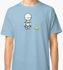 Marvin's Balloon Classic T-Shirt