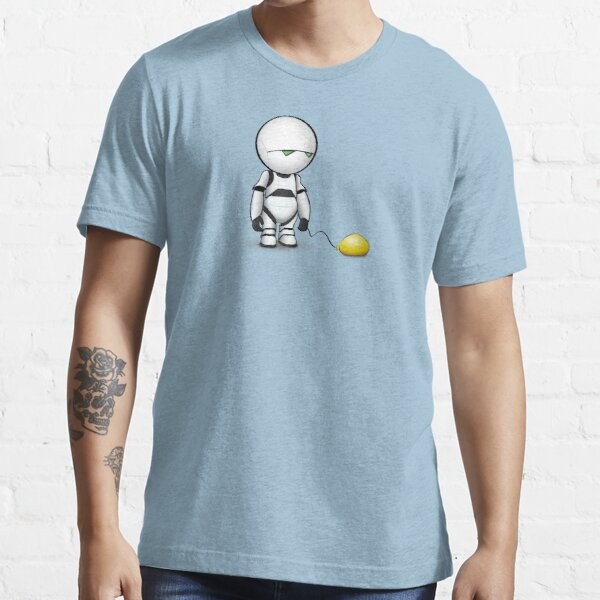 Marvin's Balloon Essential T-Shirt