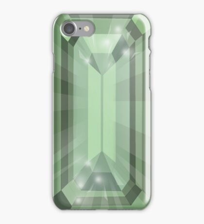 Hiddenite - EC iPhone Case/Skin