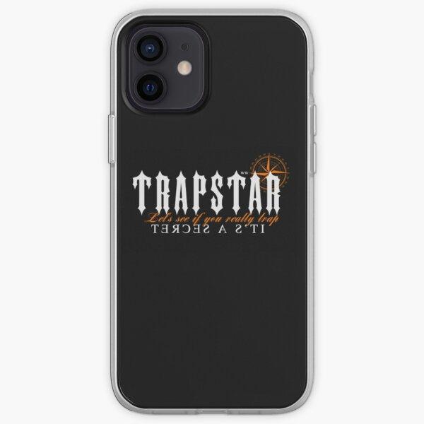 TRAPSTAR WILD WEST iPhone Soft Case