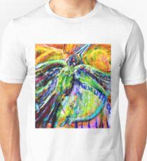 bitter sweet spirit bird Unisex T-Shirt
