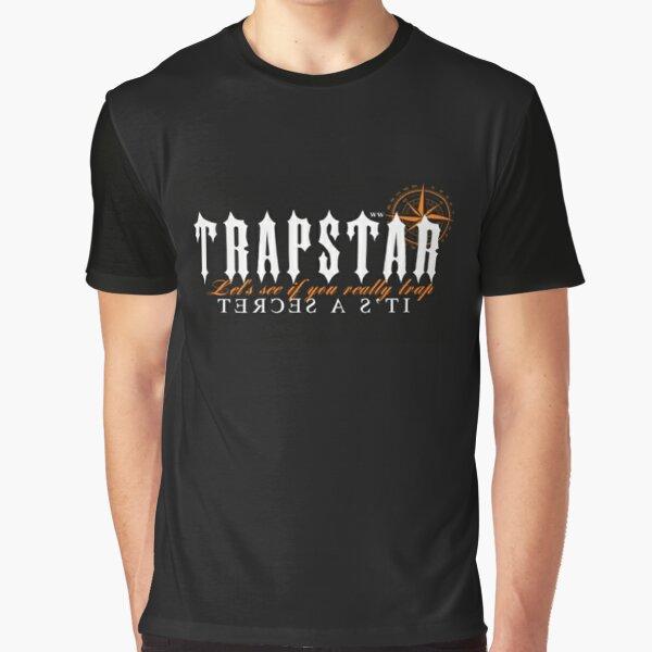 TRAPSTAR WILD OUEST T-shirt graphique