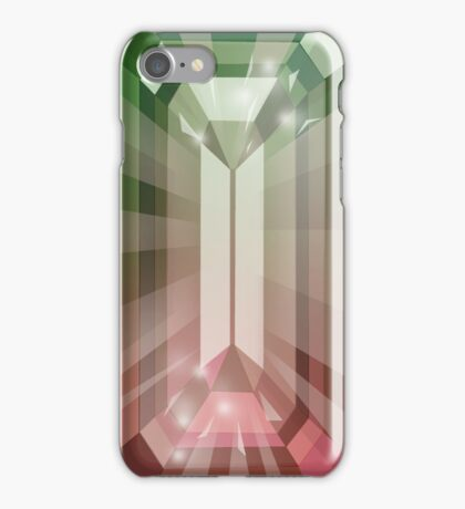 Tourmaline - EC iPhone Case/Skin