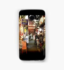 GOT FADED JAPAN PODCAST. TOKYO Samsung Galaxy Case/Skin