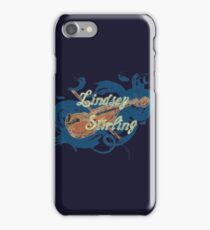 Lindsey Stirling iPhone Case/Skin