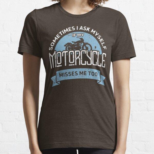 Motorrad sprüche für frauen