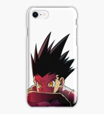 Hunter X Hunter Gon Oil Paint iPhone Case/Skin