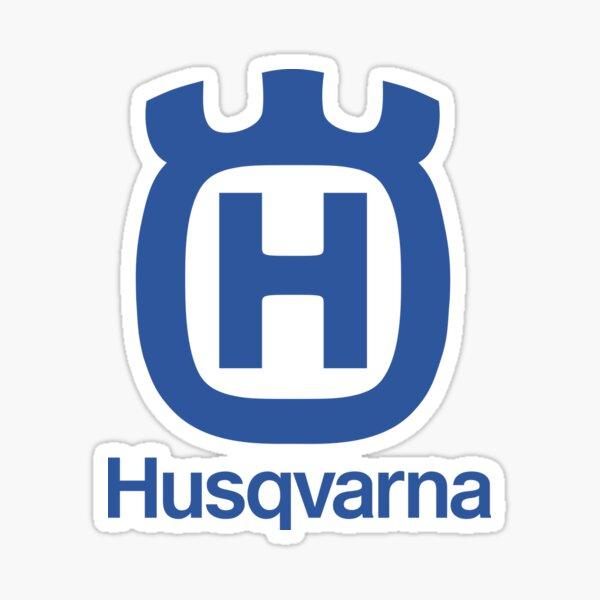 MEILLEUR À ACHETER - Husqvarna Sticker