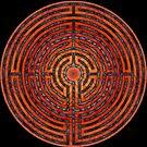 «Magma Mandala» de EcoRidge